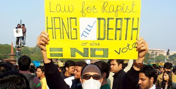 delhi gang rape, damini rape, gang rape data and list, दिल्ली गैंग रेप, आम आदमी, संवाद