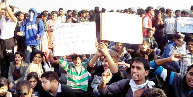 दिल्ली, दामिनी, धारा 144, भारत सरकार, तालिबान, delhi govt, section 144, taliban india, damini delhi gang rape