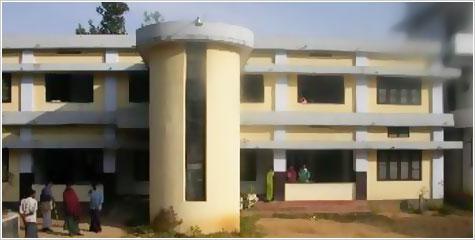स्वामी विवेकानंद, विवेकानंद नगर, कालपेट्टा दक्षिण, जिला : वायनाड