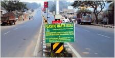 प्लास्टिक , अहमद खान, बंगलौर मुनिसिपल कॉरपोरेशन, पर्यावरण