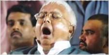 अन्ना हजारे, लालू प्रसाद, मीरा कुमार,लोकसभा