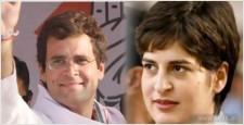 अमरीकी राजनयिक, लीक केबल, कांग्रेस पार्टी, युवराज