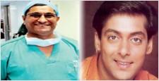 सलमान खान, असहनीय दर्द, अमेरिका, ट्राइजेमिनल न्यूरल्जिया, ऑप्थेल्मिका, मैग्जिलर, मैंडिबुलर