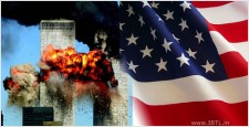 द गार्जियन, अफगानिस्तान, पेंटागन, वर्ल्ड ट्रेड सेंटर, डेविड रॉस्टचे