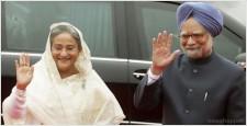 मनमोहन सिंह, बांग्लादेश, शेख हसीना, गार्ड ऑफ ऑनर, बीबीसी