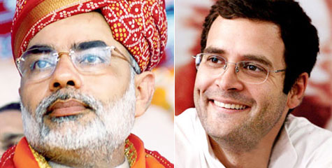नरेन्द्र मोदी, कांग्रेसी, लोकायुक्त, राहुल गाँधी, अण्णा आंदोलन