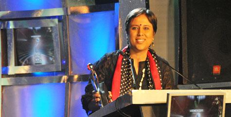 एनडीटीवी, 2012, गुजरात विधानसभा चुनाव, बरखा दत्त, मुख्यमंत्री पद की दावेदार