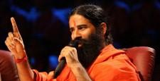 योग गुरु, बाबा रामदेव, भारत स्वाभिमान यात्रा, उत्तर प्रदेश