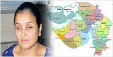 एशिया, महिला सरपंच, दृष्टिहीन, गुजरात, पुनर्निवास