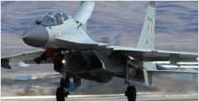 पाकिस्तान,  स्क्वाड्रन, सुखोई, एसयू-30, एमकेआई, भारतीय वायु सेना