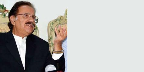पाकिस्तान, अजमेर, प्रशासन, मकदूम अमीन फहीम, ख्वाजा साहब,