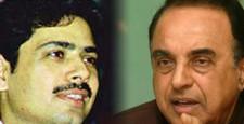 पी. चिदंबरम, डा. सुब्रहमण्यम स्वामी, सोनिया गांधी, राबर्ट वाड्रा, 2 जी घोटाले