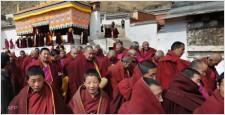 संस्कृति, तिब्बत यूनिवर्सिटी, विदेशियों, चांगनगोपा