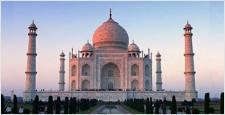 ताजमहल, चार मीनारों, गुंबद, मुगल बादशाह शाहजहां, कैंपेन ग्रुप