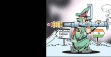 ISI, नापाक चाल, नक्सलियों, मकसद भारत सरकार, तख्ता पलट, लश्कर-ए-तैयबा, कश्मीरी आतंकवादि