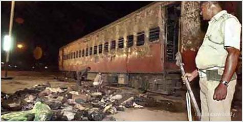 गुजरात, गोधरा ट्रेन नरसंहार, यूसुफ सुलेमान, बशीर सूफी, इमरान दाउद