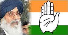 कांग्रेस, प्रकाश सिंह बादल, दिल्ली हाई कोर्ट, चीफ ऑफ आर्मी स्टाफ