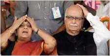 अरुण जेटली, सुषमा स्वराज, आडवाणी रथयात्रा, राजीव प्रताप, गांधी मैदान, Sushma Swaraj, Advani, Rath Yatra, Rajiv Pratap Rudi, Arun jaitley