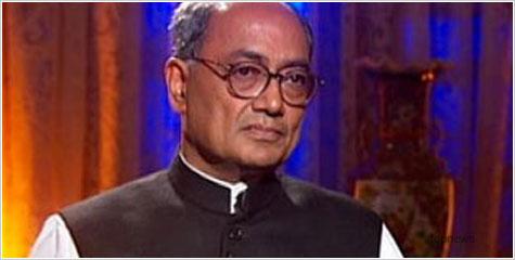 दिग्विजय सिंह, अन्ना हज़ारे, आलाकमान, ट्विटर, फेसबुक, मौन व्रत, Digvijay singh, anna hazare, twitter facebook