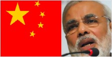 गुजरात, नरेन्द्र मोदी, केंद्रीय सरकार, गौतम बुद्ध मंदिर, चीन, IBTL