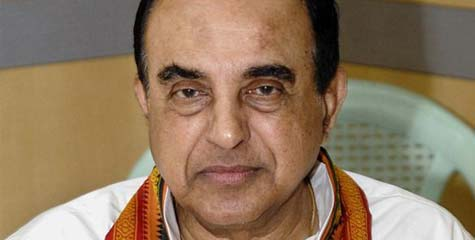 एयर इंडिया, सुब्रमण्यम स्वामी, सांप्रदायिक हिंसा विधेयक