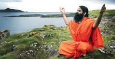 सांकेतिक धरना, बाबा रामदेव, भारत स्वाभिमान यात्रा,