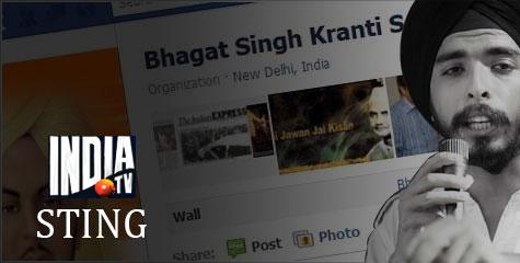 इंडिया टीवी, तजिंदर बग्गा, स्ट्रिंग, प्रशांत भूषण, अरविन्द केजरीवाल, IBTL