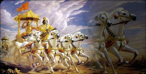 गीता, कुरुक्षेत्र, युद्धभूमि, महाभारत, Mahabharat, Geeta-Jayanti, Kurukshetra, IBTL