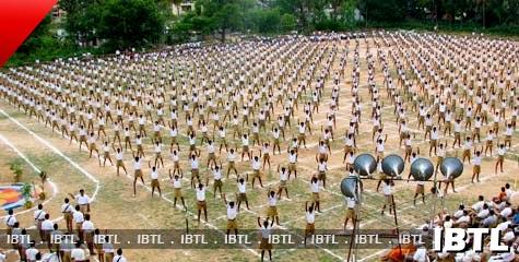 RSS, Sewa Bharati, Bajrang Dal, Durga Vahini, RSS Patriots, Hedgewar, Sangh, History of RSS, IBTL