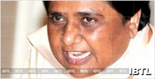 mayawati's scams, bjp in up, maya scams, rahul against maya, kushwaha, nitin gadkari, IBTL