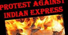जनरल, बग्गा, इंडियन एक्सप्रेस, indian express, bagga, tajinder, indian express, coup, scoop, army, general singh