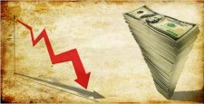 investors pull out Rs 1 trillion, investment in India‎, UPA policies, participatory notes, General Anti - Avoidance Rule, GAAR, FII