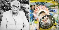 applied science,particle physics,science and technology,scientific institutions,Higgs boson, God particle, CERN, Large Hadron Collider, CMS, ATLAS, Satyendra Nath Bose