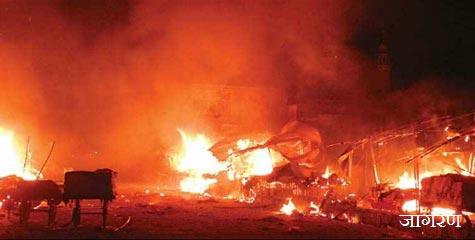 Bareilly riots, kanvad, shiva, ganga jal, mosque, firing, math ki chowki, ibtl states, Bareilly uttar pradesh