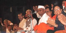 anna hazare blog, anna's message, disband team anna, i am arvind kejriwal, i am anna, anna blog, ralegaon siddhi
