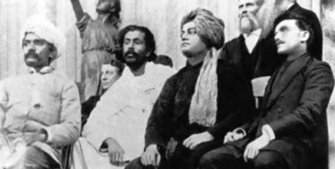 jago bharat, jano bharat, swami vivkeanand, 11 sep 1983, dharm parishad,