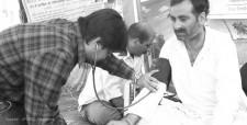 विनोद पंडित, ३० जनवरी, भूख-हड़ताल, मीडिया और सरकार की उपेक्षा, apmcc