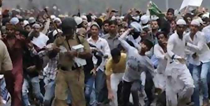 मुस्लिम, दंगे, गुजरात दंगे, दंगों का सच, नरेंद्र मोदी और गुजरात दंगे